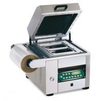 Masina de vidat si sigilat caserole/tavite plastic model VG-600